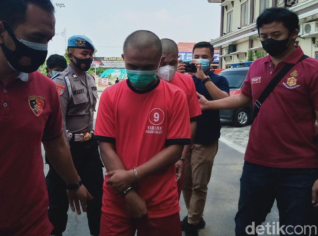 Kapolsek Tulung Klaten Diancam Dibunuh!