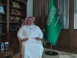 Dubes Saudi: 11 Negara Diizinkan Masuk Tak Terkait Haji dan Umroh