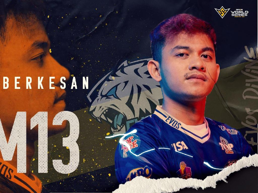 Momen Paling Berkesan Bagi Atlet Esports Sam 13 di FFWS 2021 Singapura