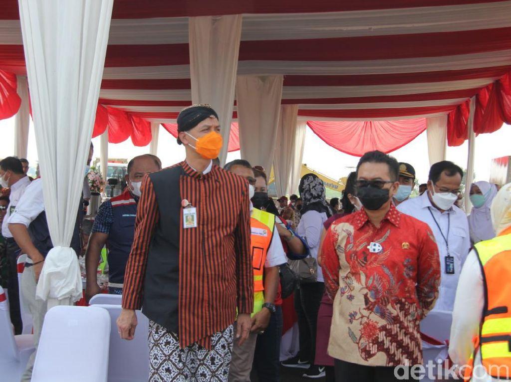 Genjot Kunjungan ke Purbalingga, Ganjar Minta Pemkab Bikin Paket Wisata