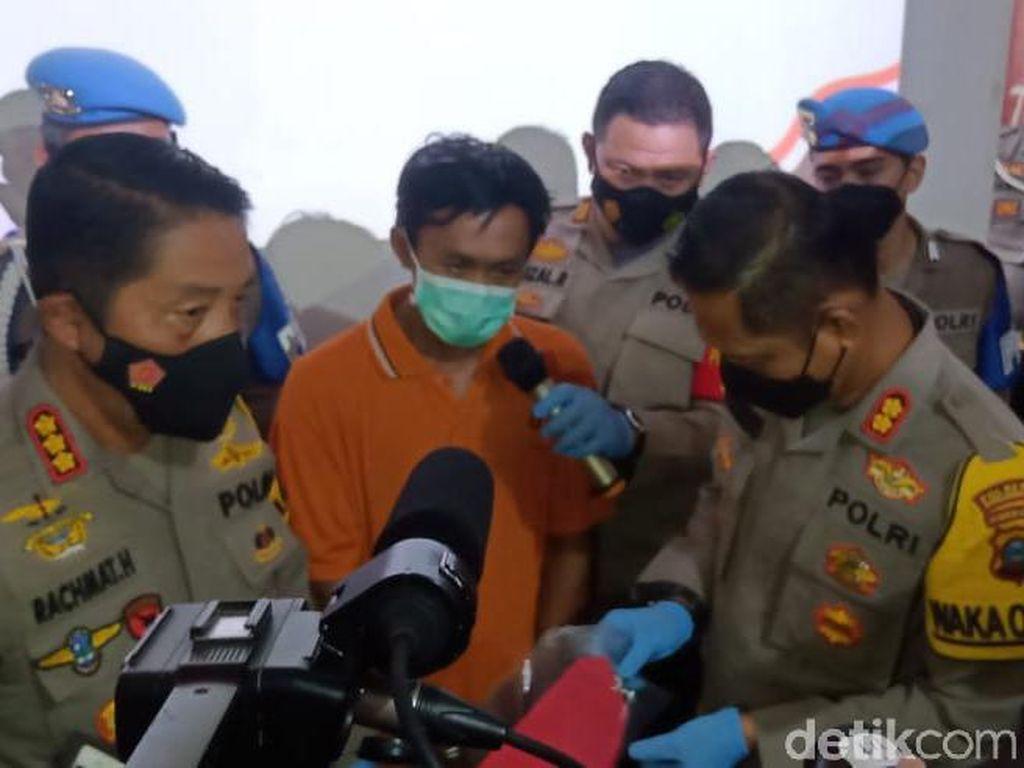 Pernyataan Kejam Pelaku Mutilasi Kepala Wanita Gegara Tip Kencan