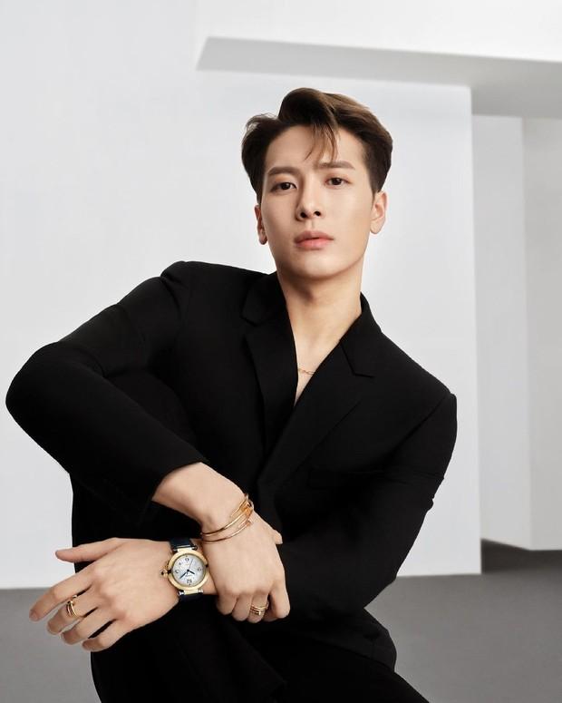Jackson Wang/Instagram.com/jacksonwang852g7