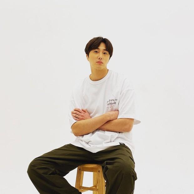 Jung Il Woo divonis menderita aneurisma otak di usia 28 tahun.