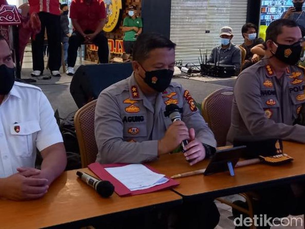 3 Bulan, Pelaku Palsukan 1.252 Surat Bebas COVID di Bandara Pekanbaru