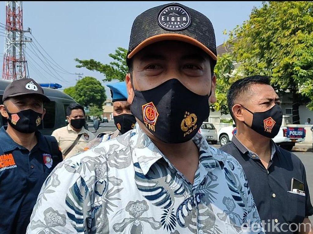 Polisi Ungkap Ada 2 Korban Lain dari Pembunuhan Berantai Kulon Progo