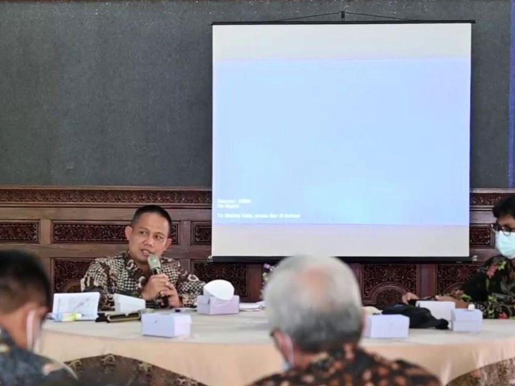 Pemkab Kebumen Izinkan Pembelajaran Tatap Muka di Wilayah Zona Hijau