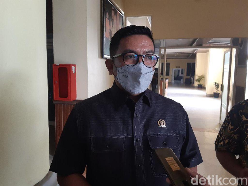 20 Pejabat Dinkes Banten Mundur, DPRD Minta Tak Ganggu Penanganan Corona