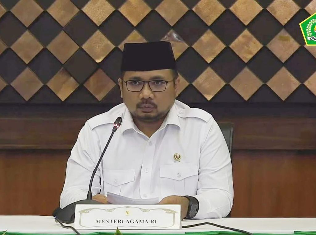 Poin-poin Pertimbangan Pemerintah Batalkan Penyelenggaraan Haji 2021