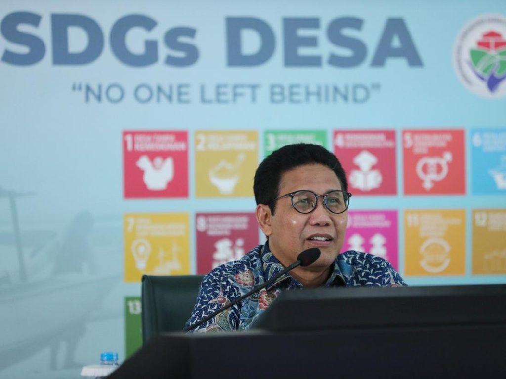 Mendes Ungkap 2.465 BUMDes Sudah Mendaftar untuk Jadi Badan Hukum