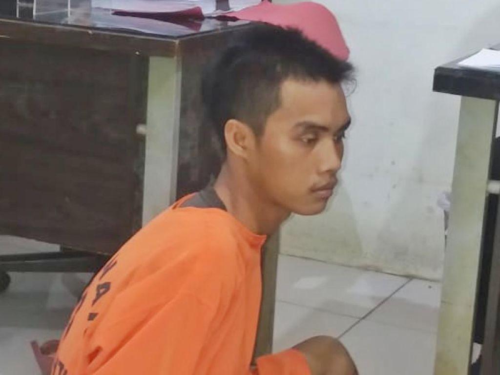 Kerap Tipu dan Bikin Resah Warga, Polisi Gadungan di Sumsel Ditangkap