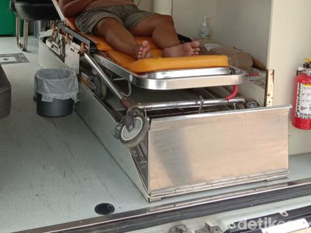 102 Warga Keracunan Gas Pabrik, DPRD Karawang: Jangan Terulang Lagi!
