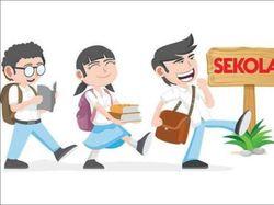 PPDB DKI Jakarta 2021 Dibuka 7 Juni, Ini Kuota Jalur Prestasi SMP & SMA