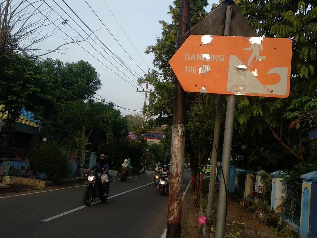 BPBD Pacitan Siaga 24 Jam Antisipasi Potensi Tsunami 15 Meter
