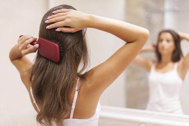 Rambut sehat dan bebas ketombe/freepik.com