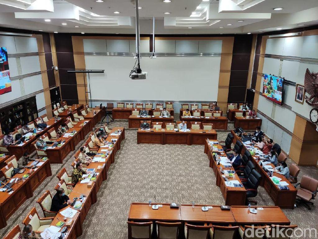 KPK Usul Tambahan Anggaran, Romo Syafii Singgung BLBI-TWK