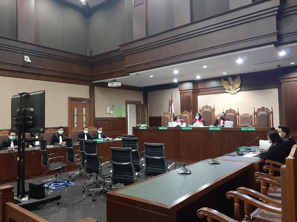 Eks Direktur Garuda Dituntut 12 Tahun Penjara di Kasus Suap dan TPPU