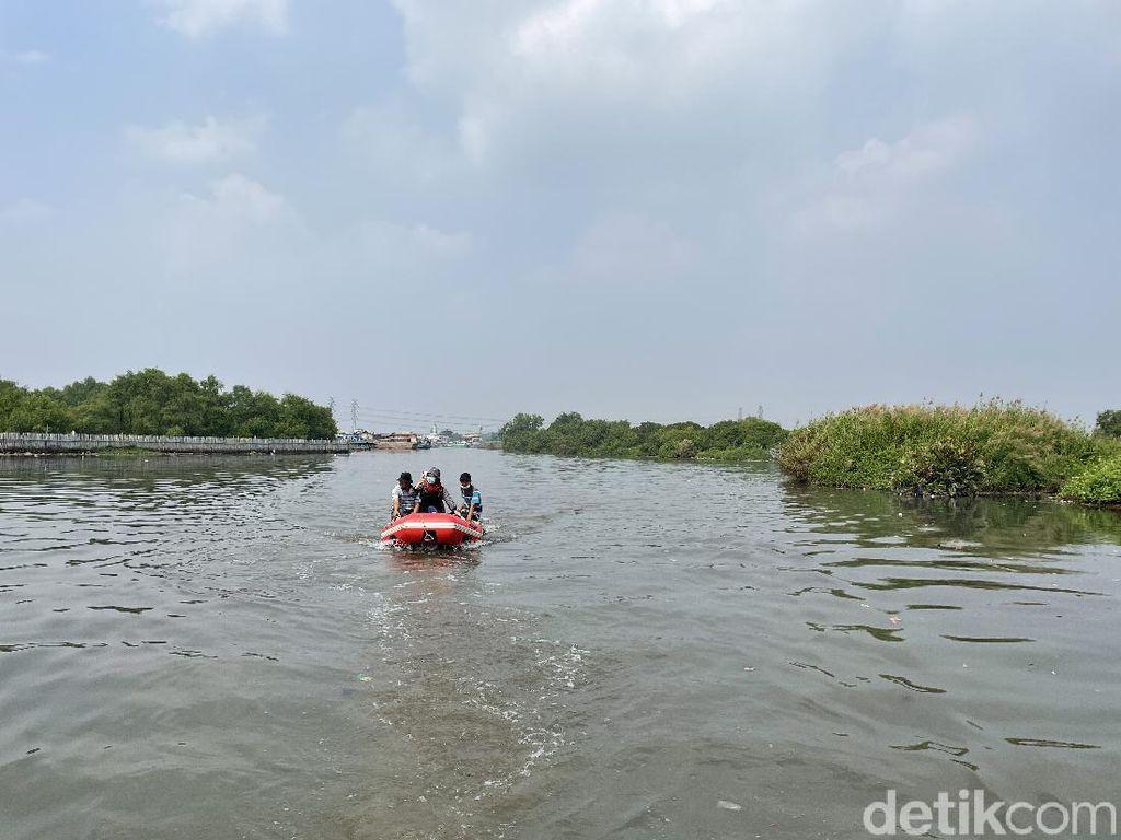 Ada Pulau Sampah di Bagian Jakarta yang Jarang Diketahui