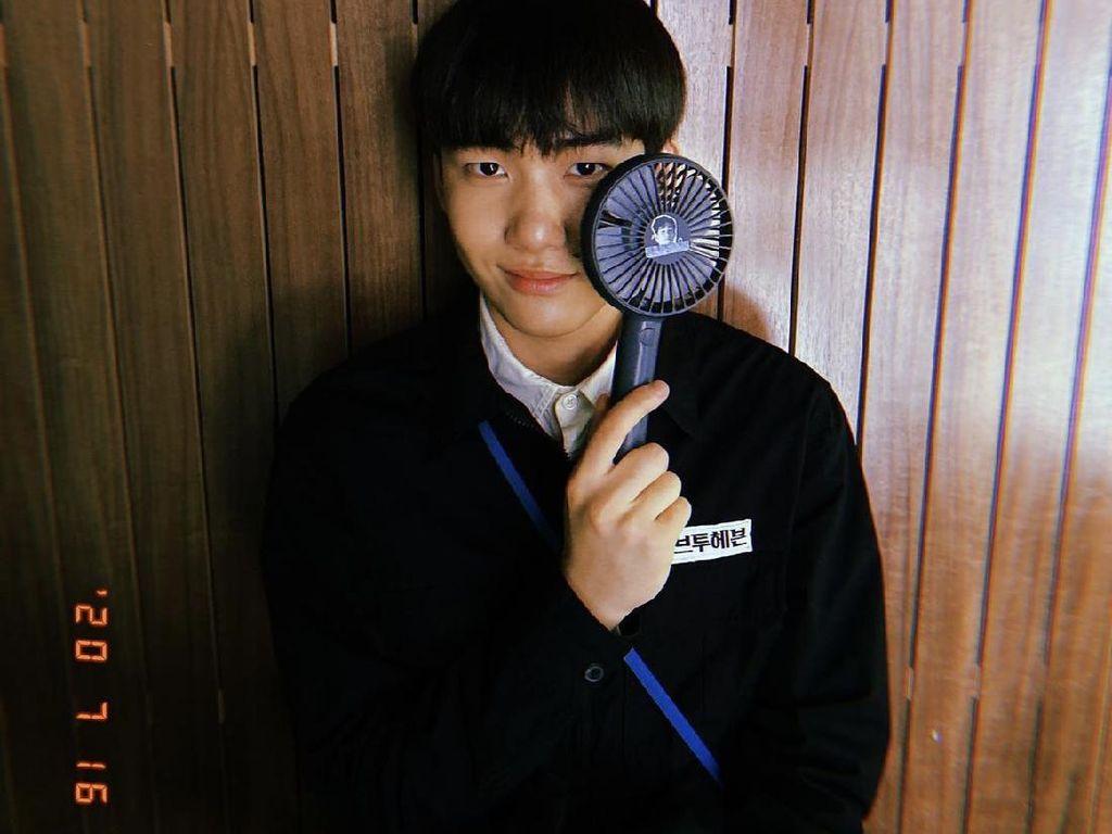 6 Aktor-Aktris Korea yang Pernah Jadi Atlet di Drama Korea
