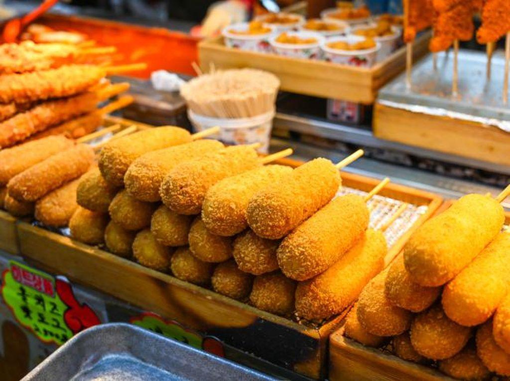 5 Makanan Korea Terkenal Ini Aslinya Nonhalal, Apa Saja Ya?