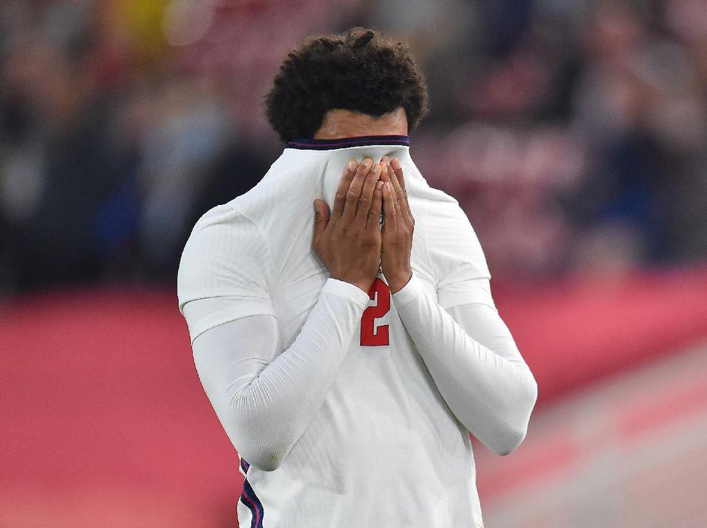 Alexander-Arnold Dipastikan Absen di Piala Eropa 2020