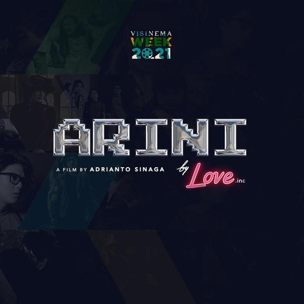 Arini by Love inc / sumber : instagram.com/visinemaid