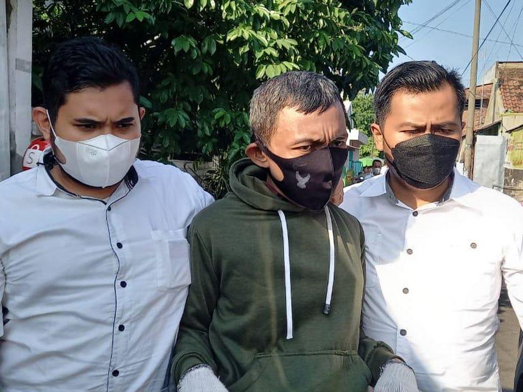 Bejat! Ayah di Sidoarjo Perkosa Anak Kandung, Ancam Bunuh jika Lapor ke Ibu