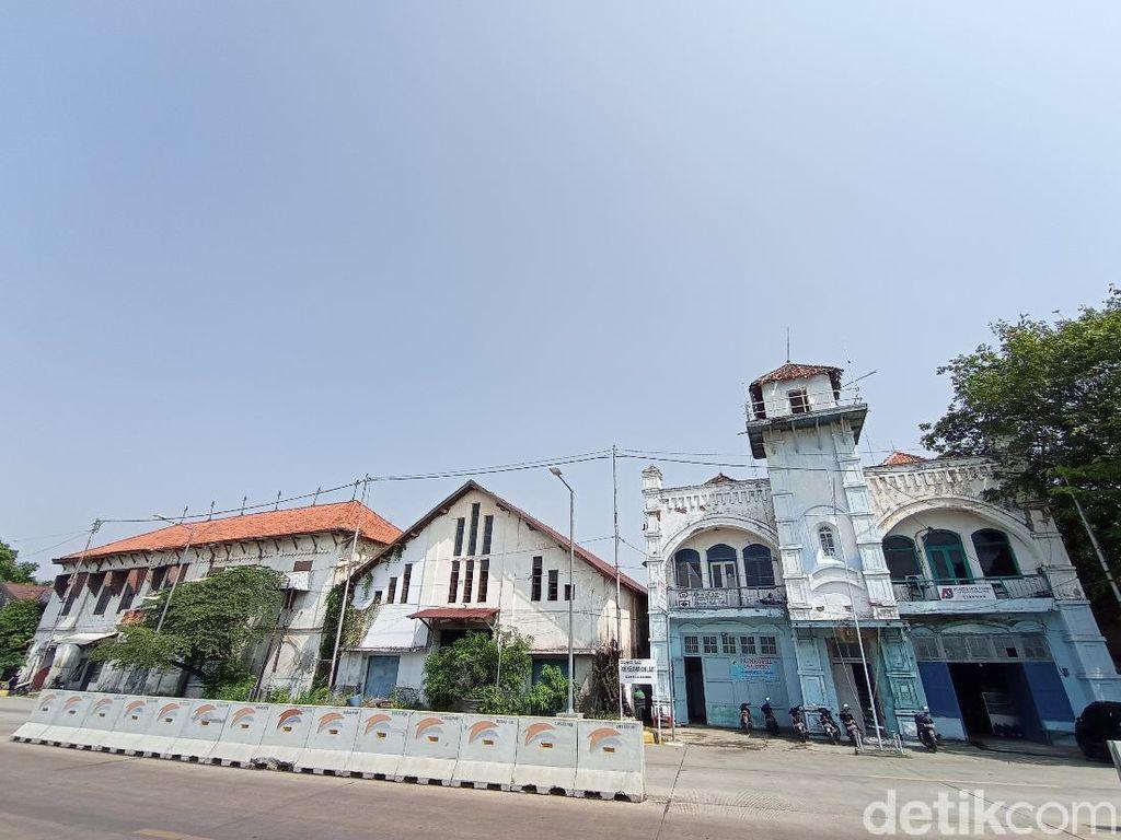 Kota Cirebon Akan Miliki Kawasan Heritage di Pelabuhan