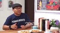 Kantongi Profil Asli Mazdjo Pray, Roy Suryo Akan Revisi Laporan Polisi