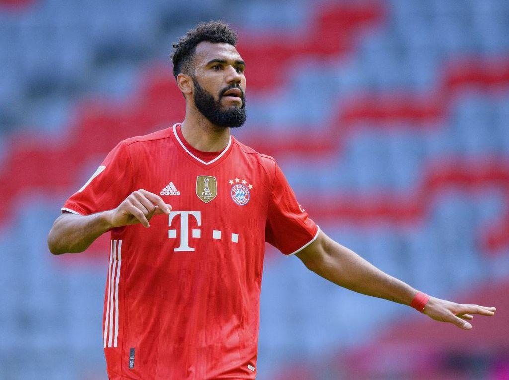 Bayern Perpanjang Kontrak Choupo-Moting