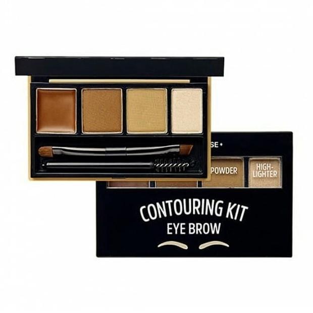 Etude House Eyebrow Kit
