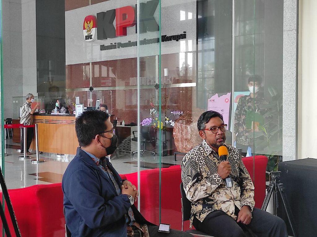 Firli Tak Hadiri Debat Versus Direktur KPK soal Polemik TWK