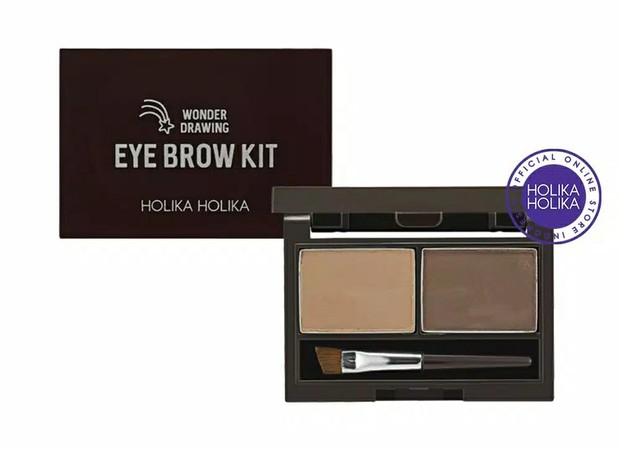 Holika Holika Eyebrow Kit