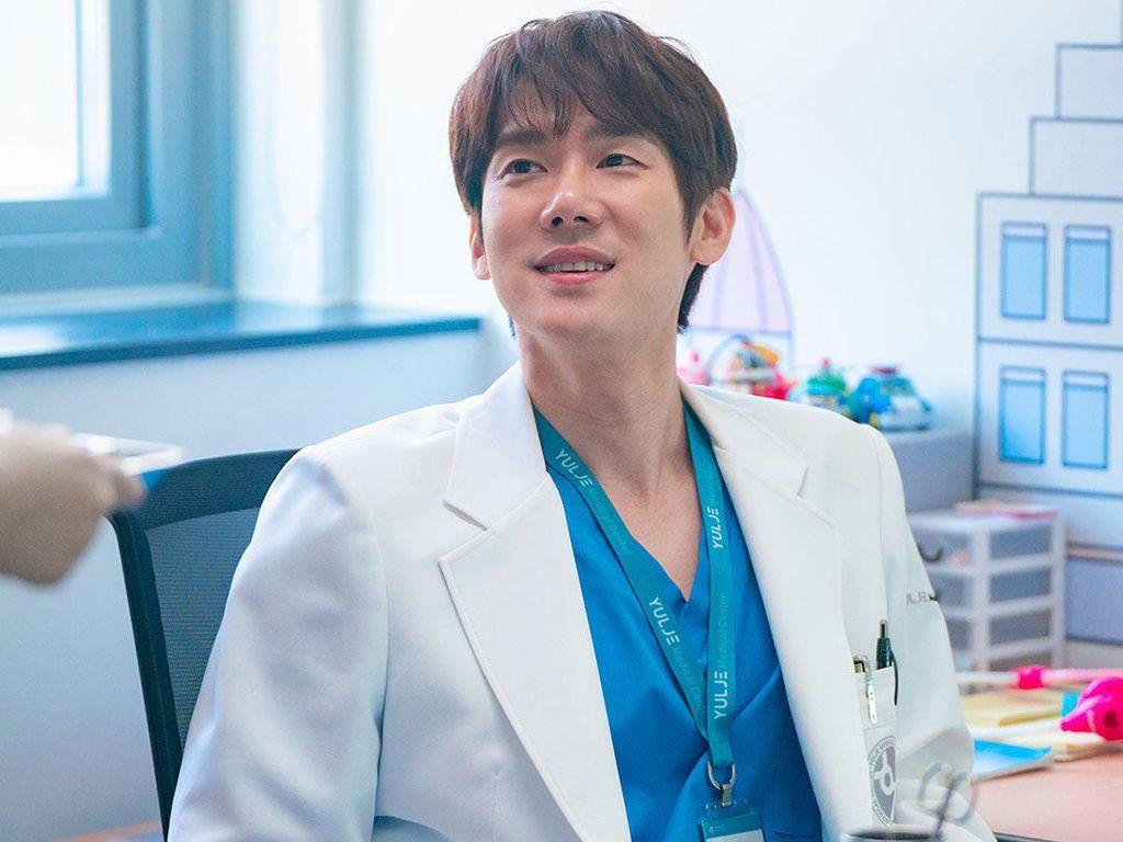 Mengulik Tanda-tanda Kematian Andrea di Hospital Playlist Season 2