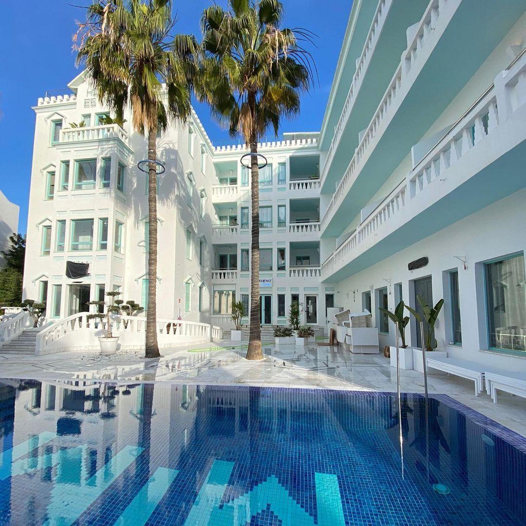 Hotel Lionel Messi
