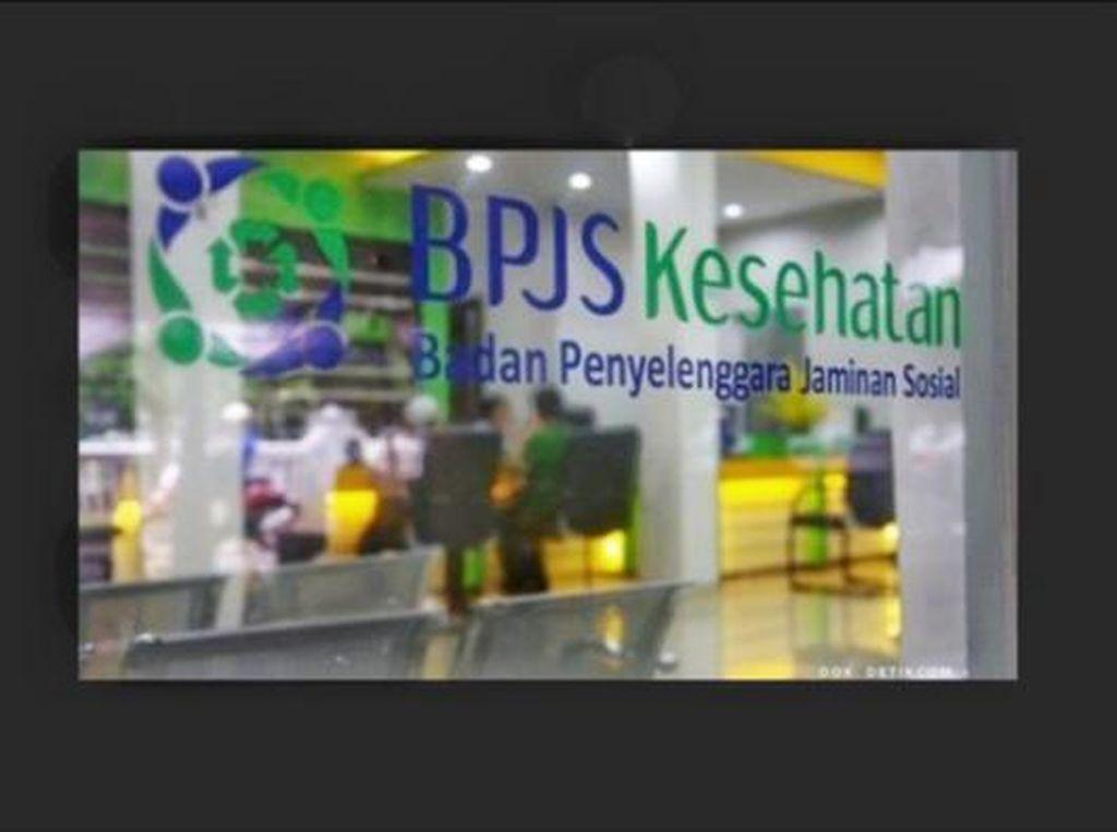 Polri Gaet ISP di Hong Kong Usut Kebocoran Data BPJS Kesehatan