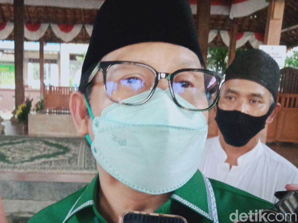 Cak Imin Protes Sembako Bisa Kena Pajak: Kaji Ulang!