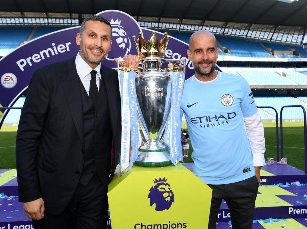 Awas! Manchester City Mau Belanja Gila-gilaan