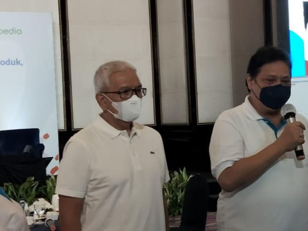 Kartu Prakerja Lanjut Lagi Tahun Depan, Pak Airlangga?