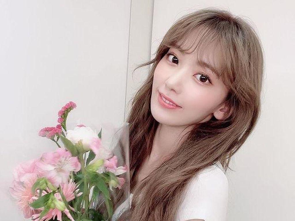 Miyawaki Sakura Lebih Cocok Rambut Panjang atau Pendek?