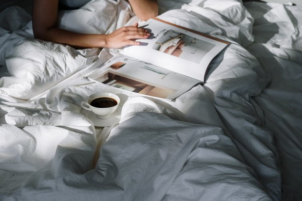 Pagi hari