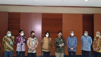 Sri Mulyani cs Siap Ambil Tindakan Kejar Utang 2 Anak Soeharto