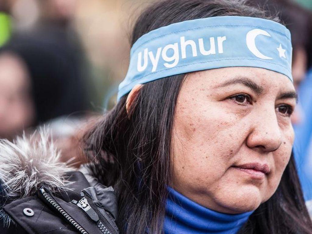 Mahkamah Uighur Digelar di Inggris, Selidiki Tuduhan Genosida di Xinjiang