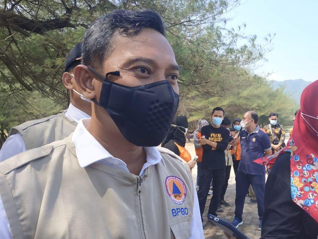 Antisipasi Potensi Tsunami Jawa Timur, Pemkab Pacitan Galakkan Rumus 20-20-20