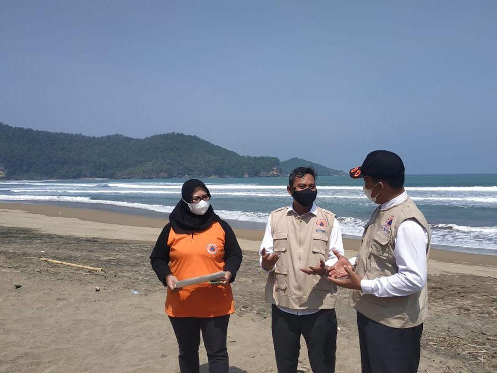Potensi Tsunami Selatan Jatim, Pacitan Siapkan Tempat Evakuasi dan Edukasi