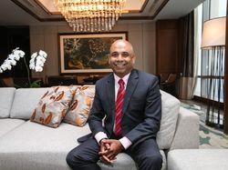 Garuda Indonesia dan Hotel Marriott Dukung Work From Bali