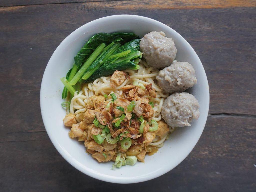 Resep Mie Ayam Wonogiri, Bumbu dan Cara Membuatnya