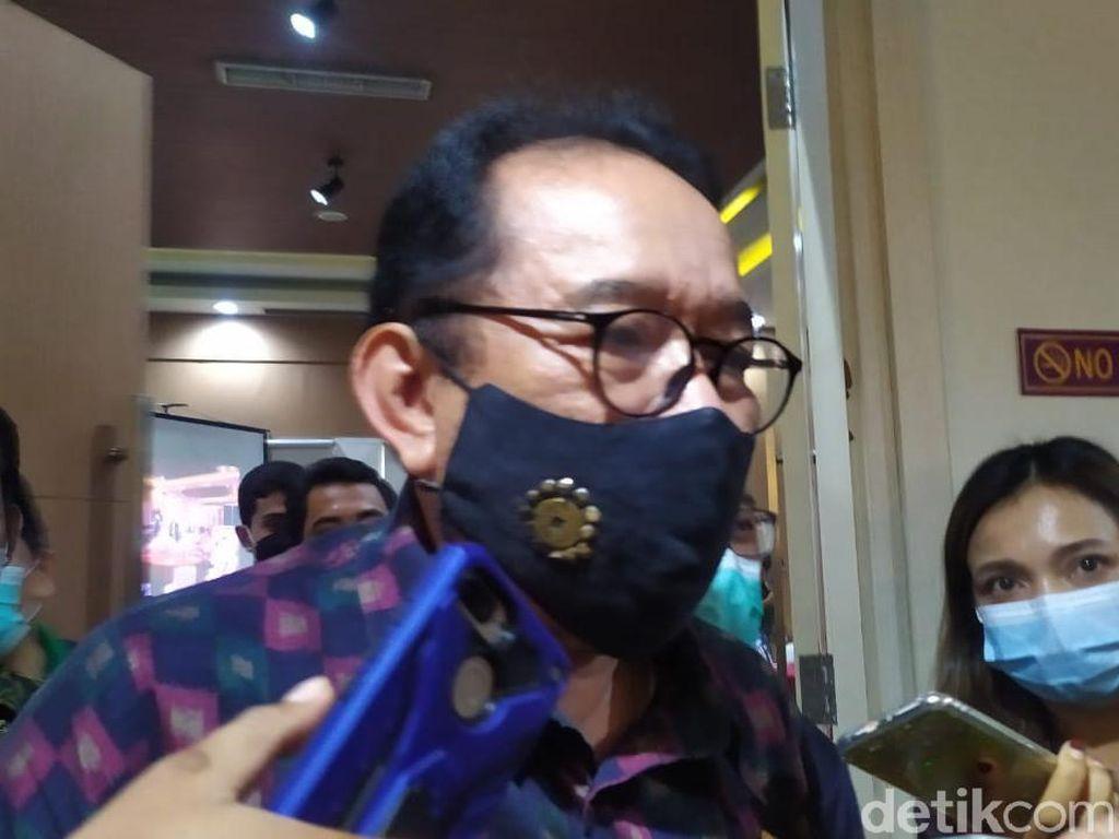 Pariwisata Bakal Dibuka, Bali Buat Grand Desain Alur Kedatangan Wisman