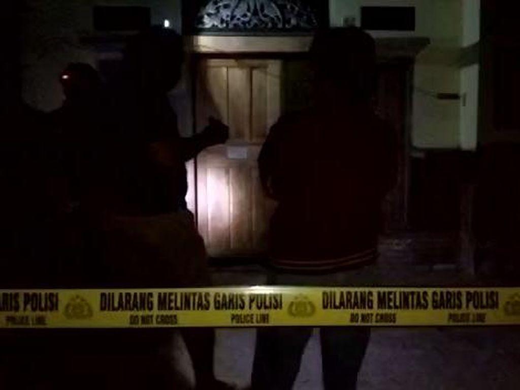 Kronologi Suami Bunuh Mantan Istri di Malang