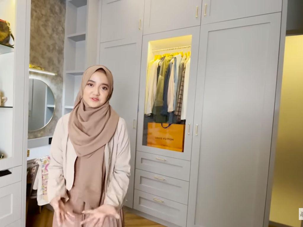 Wow! Putri Yusuf Mansur Punya Penghasilan Rp 3 M, Jago Bisnis!