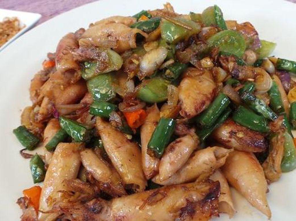 5 Resep Makanan Warteg Nikmat yang Gampang Kamu Contek